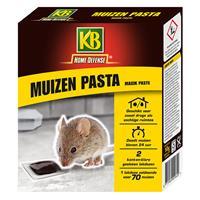 KB Magik Muizen Pasta - Muizengif - KB Home Defense