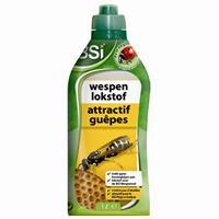 Biologische Wespenlokstof - Insecten - BSI