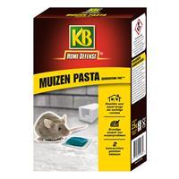 KB Pasta Tegen Muizen - Muizengif - KB Home Defense