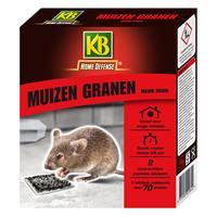 KB Magik Muizen Granen - Muizengif - KB Home Defense