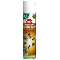 Stop Spray Tegen Kruipende Insecten En Wespen - Insecten - BSI