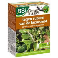 Omni Insect Tegen Rupsen Van De Buxusmot - Buxusmot - BSI