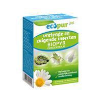 Ecopur Tegen Vretende En Zuigende Insecten - Eikenprocessierups - BSI