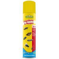Ongedierte&Wespenspray - Insecten - Ecostyle