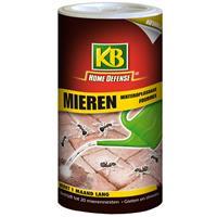 KB Mieren Poeder - Mieren - KB Home Defense