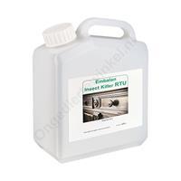 Embalan Tegen Houtborende Insecten 2,5 Liter - Houtworm - Embalan