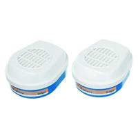 Dräger Filters A2P3 - Houtworm - Dräger