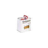 Embasol Houtwormdood 2,5 Liter - Houtworm - Embasol