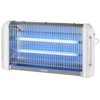 Witte Vliegenlamp 40 Watt - Insecten - Eurom