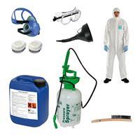 Embasol Houtwormdood Compleet Pakket 40 M2 - Houtworm - Ronada