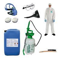 Embasol Houtwormdood Compleet Pakket 200 M2 - Houtworm - Ronada