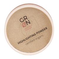 GRN Highlighting Powder Golden Amber