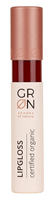 GRN Lipgloss Red Plum