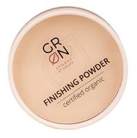 GRN Finishing Powder White Ash
