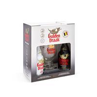 Kerstpakkettenidee.nl Gulden Draak Bierpakket