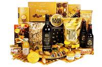 Kerstpakkettenidee.nl Gouden Kanjers