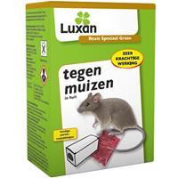 Rexit Speciaal Graan 50 Gram - Muizengif - Luxan