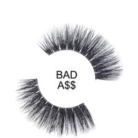 Tatti Lashes 3d Faux Me Mink  - 3d Faux Me Mink Bad A$$