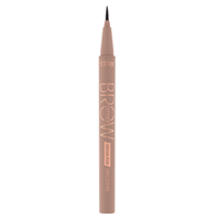 Catrice Brow Definer Brush Pen Longlasting 020 Medium Brown