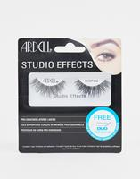 ardell Lashes Studio Effects nepwimpers-Zwart