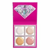 NYX Professional Makeup Diamonds&Ice, Highlighting Palette Best Life