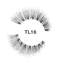 Tatti Lashes Human Hair Lashes  - Human Hair Lashes Tl16