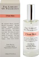 Unknown Library of Fragrance Clean Skin - 120ml - Eau de cologne