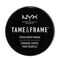 NYX Professional Makeup Tame & Frame Brow Pomade - Chocolate TFBP02