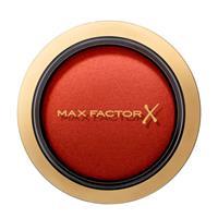 Max Factor Crème Puff Blush Matte - 55 Stunning Sienna