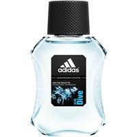 Adidas 3x  Ice Dive Eau de Toilette Spray 100 ml