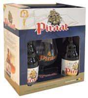 Kerstpakketonline Piraat Bierpakket