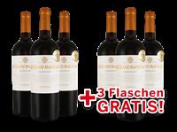 Joseph Castan Vorteilspaket 6 für 3  Le Grand Marselan