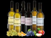 Kiefer Weingut  Burgunder-Probierpaket