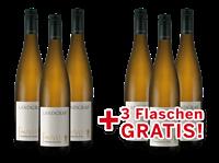 Landgraf Vorteilspaket 6 für 3  Weißburgunder Finesse