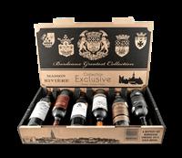 Maison Rivière Präsent  Bordeaux Greatest Collection exclusive ebrosia