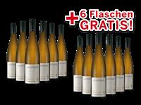 Landgraf Vorteilspaket 12 für 6  Weißburgunder Finesse