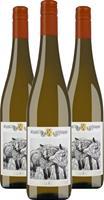 Karl Schaefer Weinfuchs 3er Aktion Karl Schaefer Grauburgunder 2019 - Weinpakete, Deutschland, Trocken, 2.2500 L