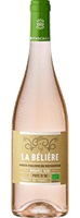 Baron Philippe de Rothschild 2019  La Bélière Rosé BIO Biowein trocken, Pays d'Oc