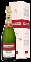 Champagner von Piper-Heidsieck Piper-Heidsieck Essentiel Cuvée Brut Champagner A.O.P. Champagne - in attraktiver Geschenkverpackung