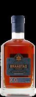 Braastad Cognac X.O. Grande Champagne - 40% vol