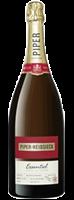 Champagner von Piper-Heidsieck Piper-Heidsieck Essentiel Cuvée Brut Champagner in der Magnumflasche Champagne AOP - 1,5 Literflasche