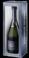 Charles Heidsieck Brut Réserve Champagner in der Magnumflasche Champagne AOP - 1,5 Literflasche in attraktiver Geschenkverpackung