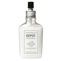 depotthemaletools&co. Depot - No. 408 Moisturizing After Shave Balm 100 ml