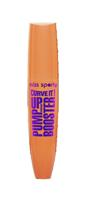 Miss Sporty Mascara pump up booster curve it! black 1 stuk