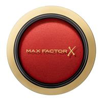 Max Factor Creme Puff Blush Matte 35 - Cheeky Coral