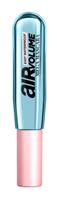 l'oréal Air Volume Mega Mascara Easy Waterproof - Black