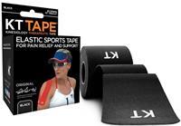 KT Tape Original Strips Zwart