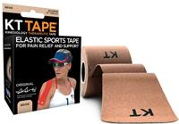 KT Tape Original Strips Beige