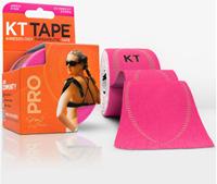 KT Tape Pro Strips Roze