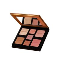 Milani All Inclusive Eye, Cheek&Face Palette Light to Medium
